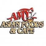 Amy's Asian Foods & Café