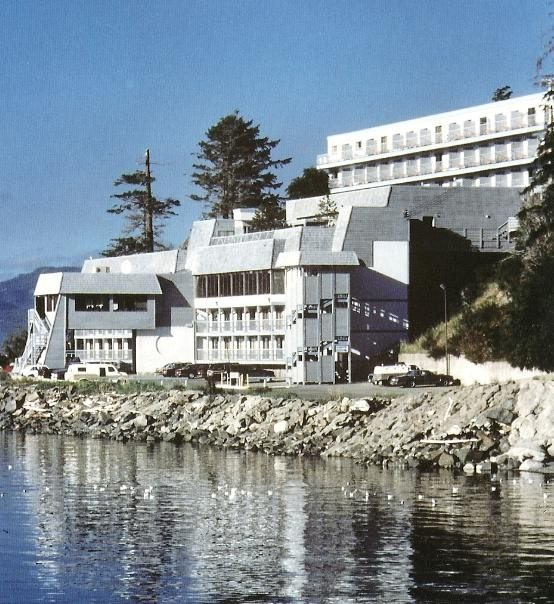 Anchor Inn Suites 261 Island Highway Campbell River