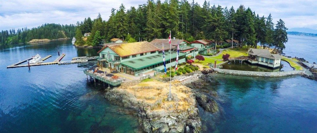 Regional Accommodations Tourism Campbell River Amp Region