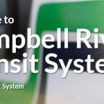 Campbell River Transit System
