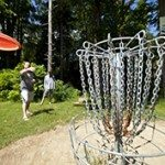 Campbell River Disc Golf
