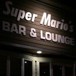 Super Mario's Bar & Lounge