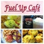 Fuel Up Cafe