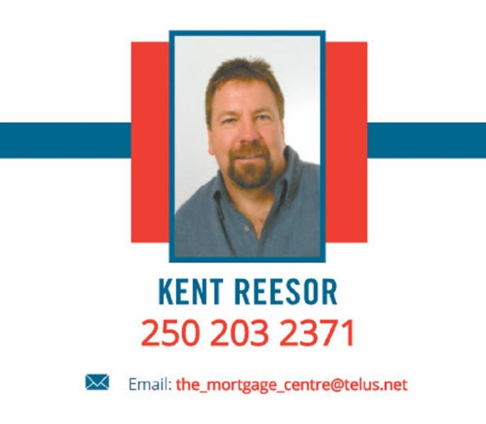 The Mortgage Centre - Kent Reesor