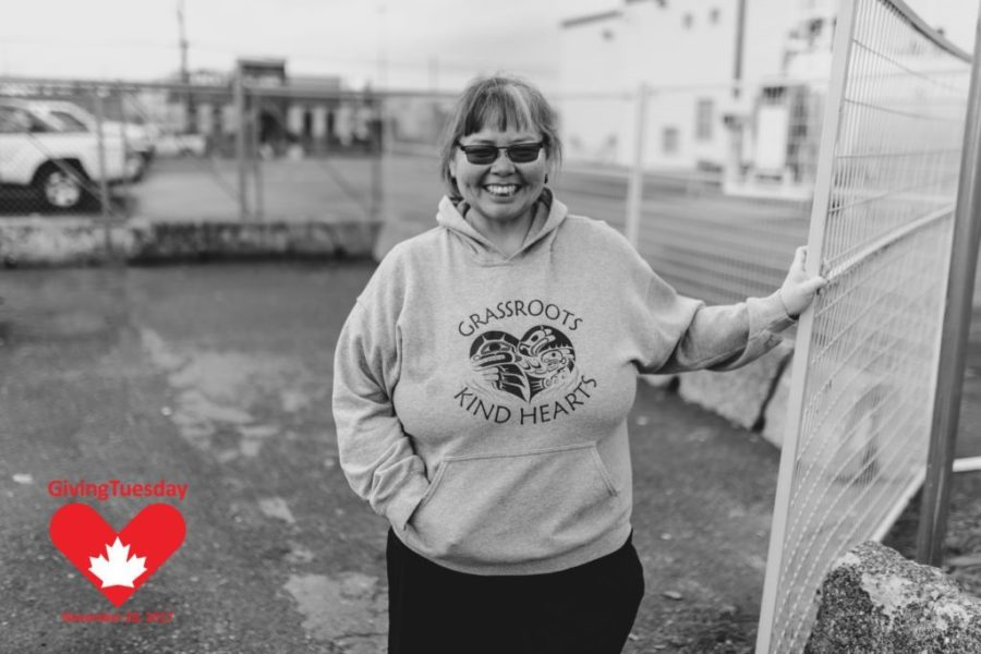 What's in a Meal – People of Campbell River Part 5