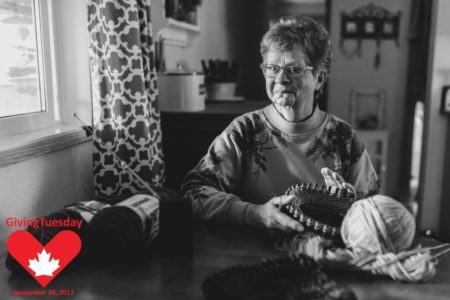 Handmade Warmth – People of Campbell RIver Part 4