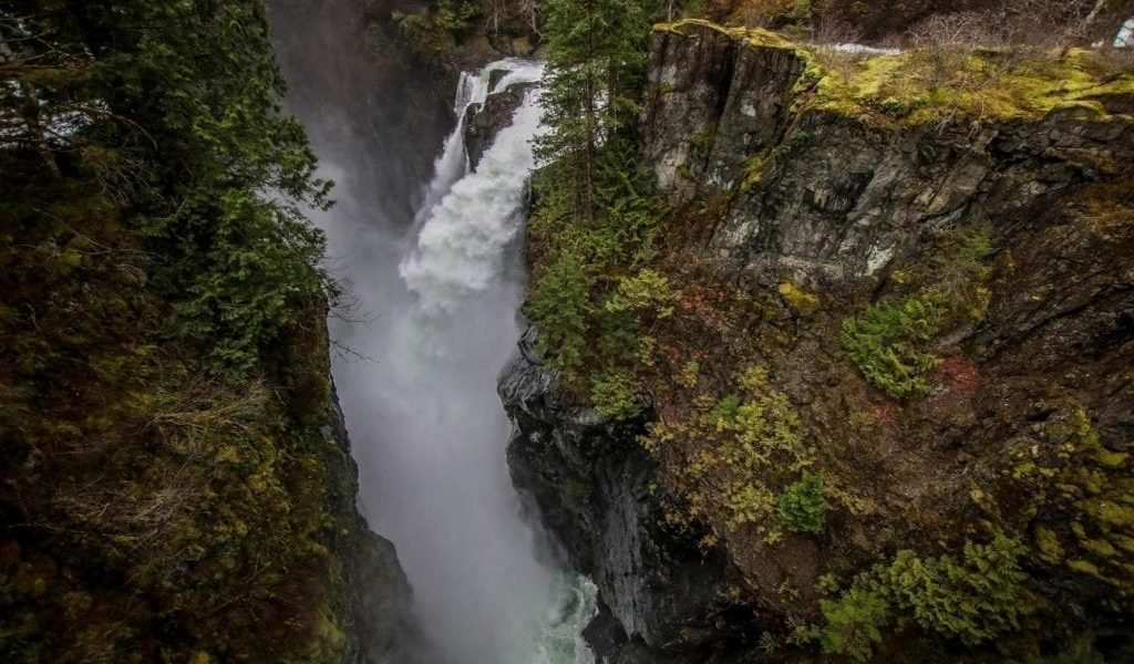 Your Essential Guide to Chasing Waterfalls in Campbell River and Region