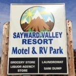 Sayward Valley Resort
