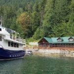 Pacific Coastal Cruises & Tours | Homfray Lodge
