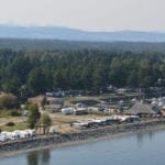 Salmon Point RV Resort & Marina Ltd.
