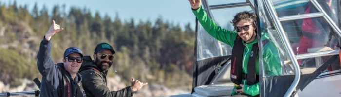 5 Awesome Activities for a Boys' Weekend in Campbell River
