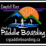 Campbell River Standup Paddle Boarding