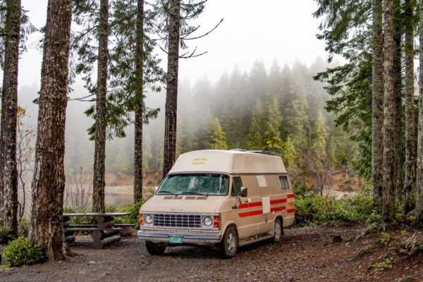Camping, Cabins & Rv