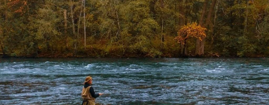 Fall Fishing in Campbell River 101: Tips from a Pro