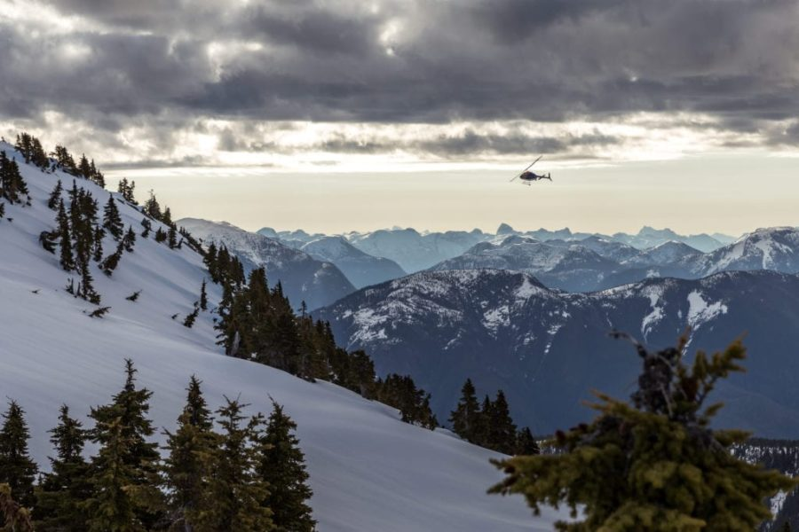 Campbell River – From Sea to Sky