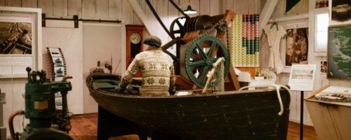 5 Reasons to Visit the Museum at Campbell River This Fall
