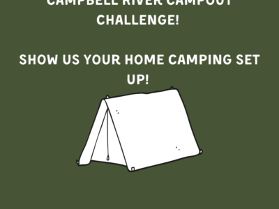 Campbell River Campout