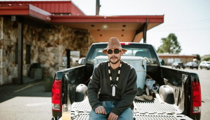 Humans of Campbell River: Cory Cliff